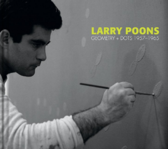 Larry Poons: Geometry and Dots