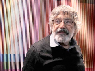 Carlos Cruz-Diez received Turner Medal Award 2015