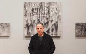 Jorge Tacla: Capa por capa