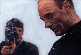Joe Fig: Cinematic Paintings