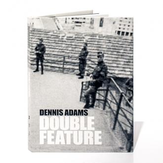 Dennis Adams Jean-Luc Goddard Breathless Gillo Pontecorvo The Battle of Algiers Jean Seberg