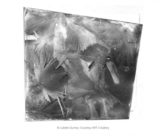 JULIETTE DUMAS in group show  INCANTATIONS: THE MODERN CAVE