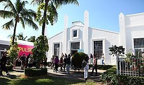 F+V in ARTINFO's feature on PULSE Miami