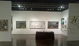 Freight+Volume at Pulse Miami 2012