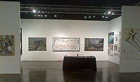 Freight+Volume at Pulse Miami 2012