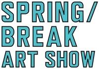 "Erik den Breejen in ""The Ecstasy of Influence"" at SPRING/BREAK Art Show"