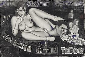 "ARTINFO's One-Line Take on ""The Double Dirty Dozen (& Friends)"""