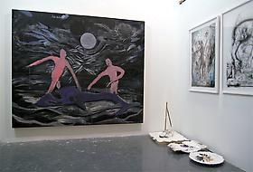 Max Razdow interviewed on Art Fag City