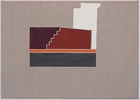 Liv Mette Larsen Awarded Pollock-Krasner Grant