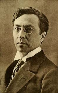 Wassily Kandinsky, c. 1913 (or earlier)