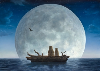 Hanson Gallery welcomes the work of Robert Bissell