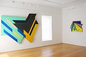 NEW AMERICAN PAINTINGS: Juried Exhibitions in Print
