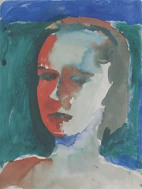 Richard Diebenkorn Thompson Art Gallery - San Jose State University