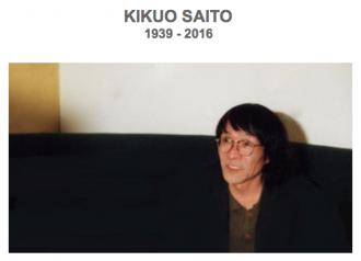 KIKUO SAITO