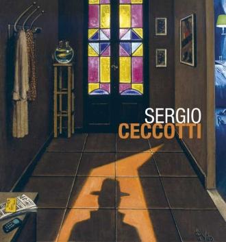 Sergio Ceccotti aux Musées de la Villa Torlonia, Rome