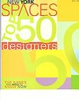 NEW YORK SPACES SPECIAL ISSUE