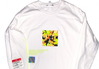 Discovering the ABC x Warhol Shirt Drop With Remington Guest and Heather Haber