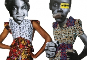The Breakthrough Women of Artist Deborah Roberts