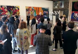 LA Art Party