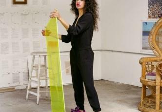 YBCA Announces Artists in Influential Triennial Exhibition