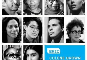 Christopher Myers included in Colene Brown Art Prize