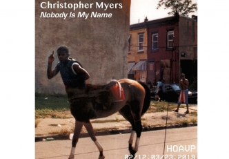 Christopher Myers