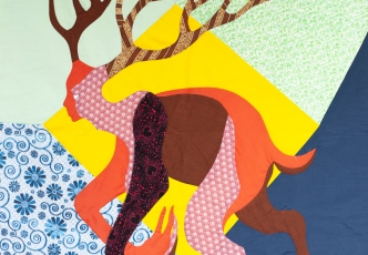 MCA Chicago Acquires 'Actaeon 3' by Christopher Myers