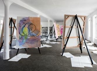 9th Berlin Biennale