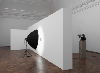 Morgenlied (two-person exhibition with Latifa Echakhch)