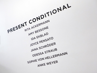 Opening of Present Conditional Group Show @ Mier Gallery in Los Angeles