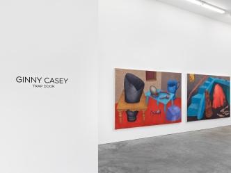 Ginny Casey