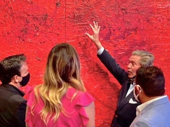 The Art of Innovation: PARAMOUNT Miami Worldcenter Unveils Contemporary Art Collection
