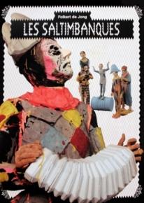 Folkert de Jong Poster
