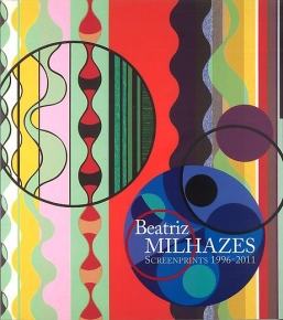 Beatriz Milhazes: Screenprints 1996-2011
