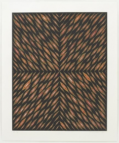 FRED TOMASELLI: 50v's for the center of your face