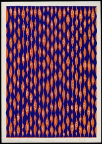 FRED TOMASELLI: Untitled