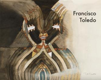 Francisco Toledo: Sobre Papel