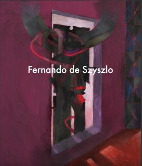 Fernando de Szyszlo: In Praise of Darkness