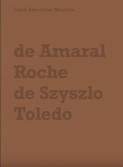 de Amaral, Roche, de Szyszlo, Toledo