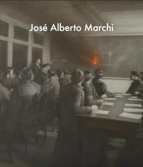 José Alberto Marchi: Sacrificio
