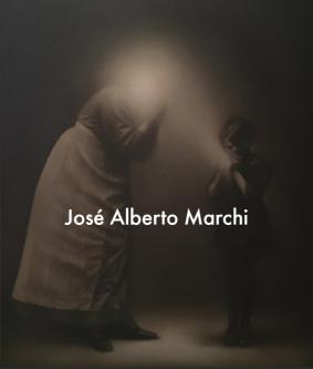 José Albert Marchi: The Darkness of Light