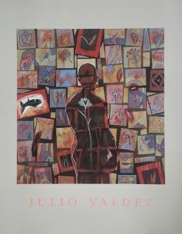 Julio Valdez: Raiz de Sueños