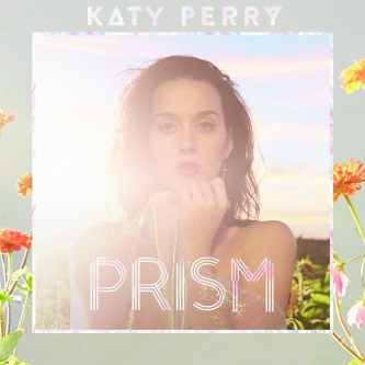 Katie Perry - Prism