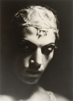 Annemarie Heinrich in L'Oeil de la Photographie