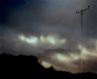 Nicholas Hughes's Nowhere Far Reviewed in Feature Shoot