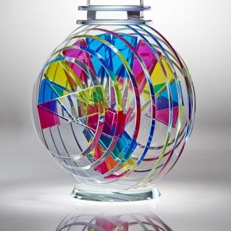 RYB Middy Vertical Vase
