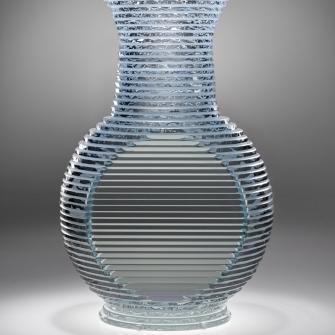 Middy Solid Vase Form #20