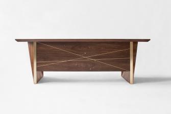 Jewel Desk