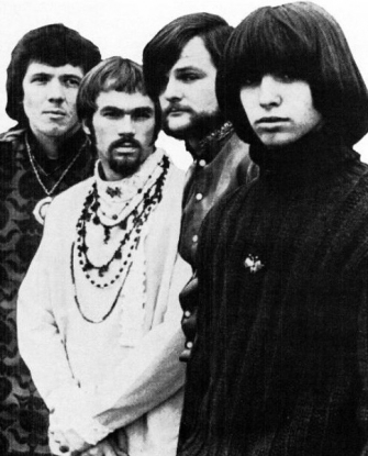 Other Bands of the Psychedelic Era