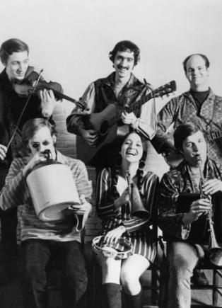 Jim Kweskin Jug Band